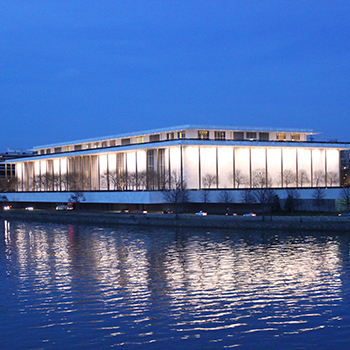 kennedy center picture